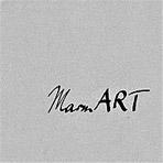 marmART Logo